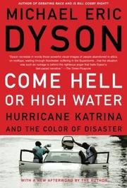 Cover art for COME HELL OR HIGH WATER