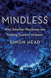 MINDLESS by Simon Head