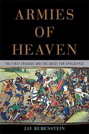 Cover art for ARMIES OF HEAVEN