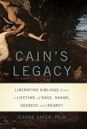 Cover art for CAIN'S LEGACY