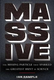 Book Cover for MASSIVE