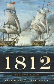 Book Cover for 1812