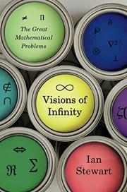 VISIONS OF INFINITY by Ian Stewart