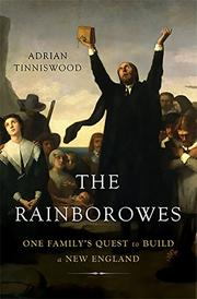 THE RAINBOROWES by Adrian Tinniswood