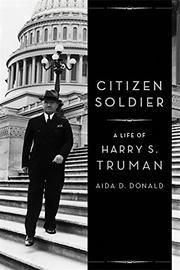CITIZEN SOLDIER by Aida D. Donald