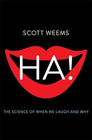 HA! by Scott Weems