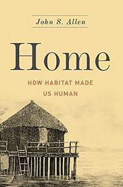 HOME by John S. Allen