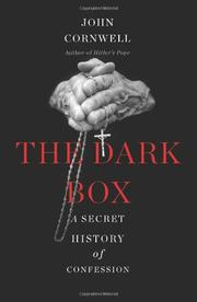 THE DARK BOX by John Cornwell