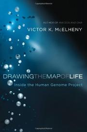 Cover art for DRAWING THE MAP OF LIFE