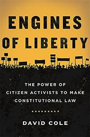 ENGINES OF LIBERTY by David Cole