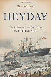 HEYDAY by Ben Wilson