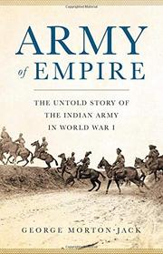 ARMY OF EMPIRE by George Morton-Jack
