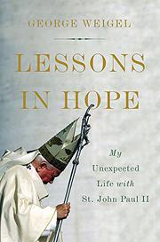 LESSONS IN HOPE by George Weigel