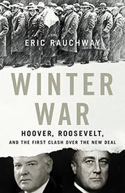 WINTER WAR by Eric Rauchway