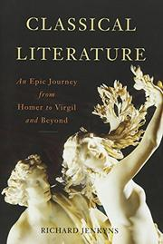 CLASSICAL LITERATURE by Richard Jenkyns