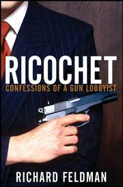 RICOCHET by Richard Feldman