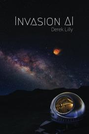 INVASION AI by Derek Lilly