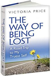THE WAY OF BEING LOST by Victoria Price