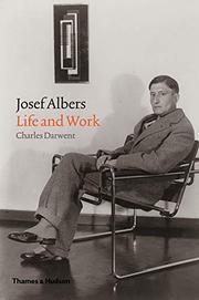 JOSEF ALBERS by Charles Darwent