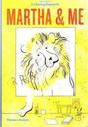 MARTHA & ME by It's Raining Elephants