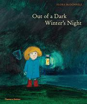 OUT OF A DARK WINTER'S NIGHT by Flora McDonnell