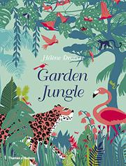 GARDEN JUNGLE by Hélène Druvert