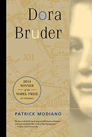 DORA BRUDER by Patrick Modiano