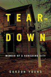 TEARDOWN by Gordon Young