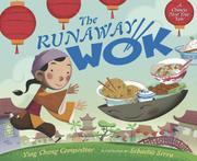 Book Cover for THE RUNAWAY WOK