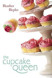 Book Cover for THE CUPCAKE QUEEN