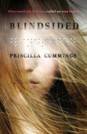 Cover art for BLINDSIDED