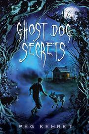 Book Cover for GHOST DOG SECRETS