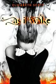 Book Cover for AS I WAKE