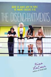 Book Cover for THE DISENCHANTMENTS