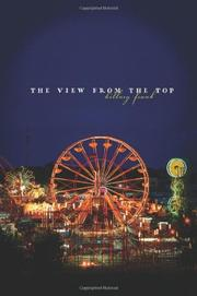 Book Cover for THE VIEW FROM THE TOP