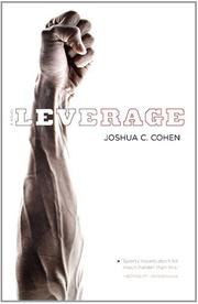 Cover art for LEVERAGE