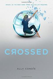Cover art for CROSSED