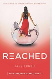 Book Cover for REACHED