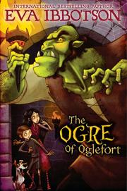 Cover art for THE OGRE OF OGLEFORT