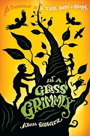 Book Cover for IN A GLASS GRIMMLY