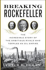BREAKING ROCKEFELLER by Peter B. Doran