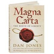 MAGNA CARTA by Dan Jones