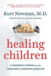 HEALING CHILDREN by Kurt  Newman