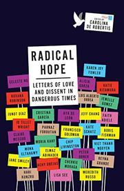 RADICAL HOPE by Carolina De Robertis