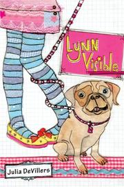 Cover art for LYNN VISIBLE