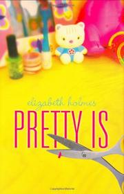 Cover art for PRETTY IS