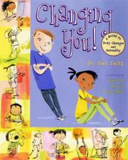 Cover art for CHANGING YOU!