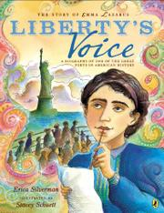 Book Cover for LIBERTY'S VOICE