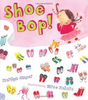 Book Cover for SHOE BOP!