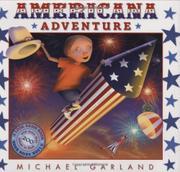 AMERICANA ADVENTURE by Michael Garland